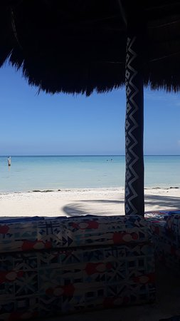 Holbox Dream Beach Front Hotel by Xperience Hotels: IMG_20170908_100449_546_large.jpg