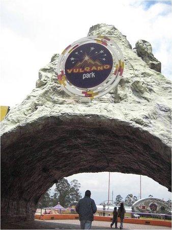 Vulqano Park
