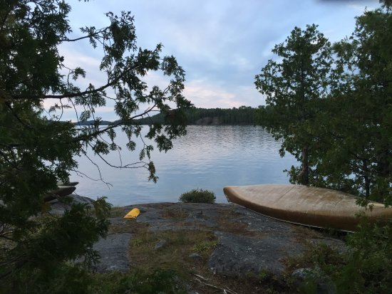 Temagami, Kanada: photo2.jpg