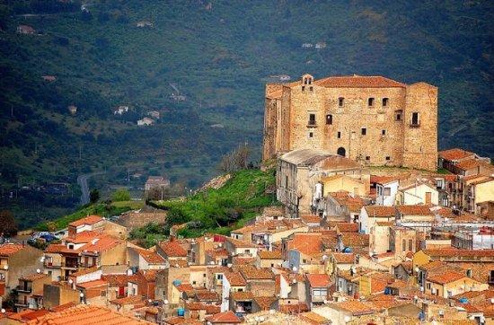 Castelbuono Paese in Provincia Di Palermo