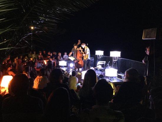 Estalagem Ponta do Sol: Uma noite fantastica.