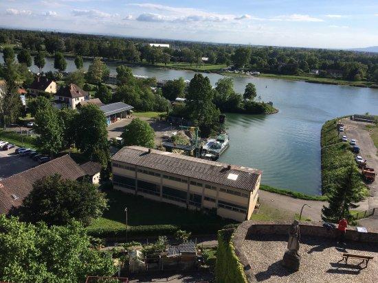 Neuf-Brisach, França: photo4.jpg