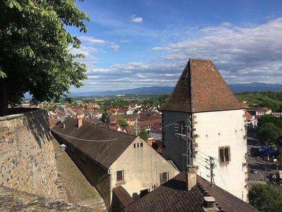 Neuf-Brisach, França: photo5.jpg