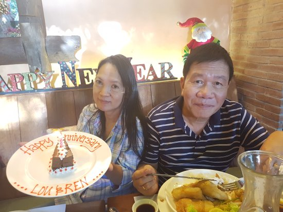 Bag of Beans Cafe and Restaurant: 20161222_162857_large.jpg