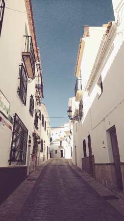 Alcaucin, İspanya: _20170911_190220_large.jpg