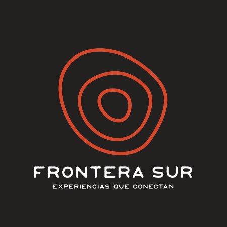 Esquel, Arjantin: Frontera Sur Logo
