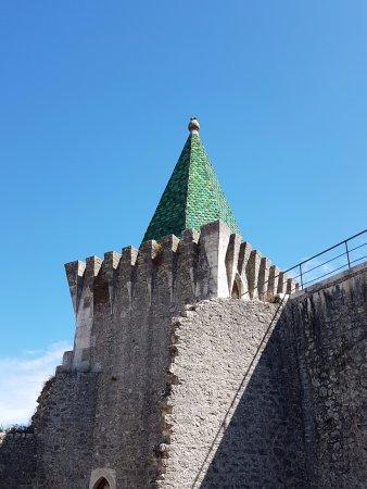 Porto de Mos, Portugal: Torre