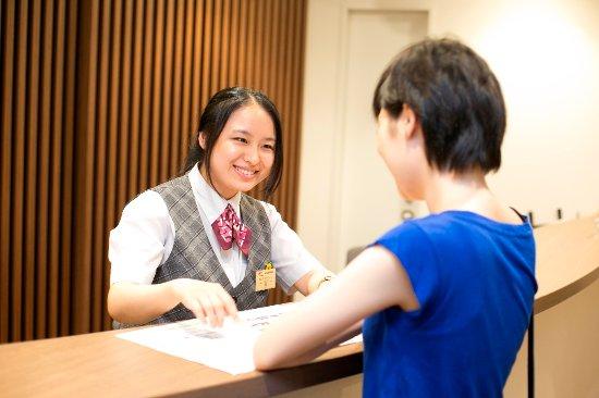 Hankyu Tourist Center Osaka Umeda