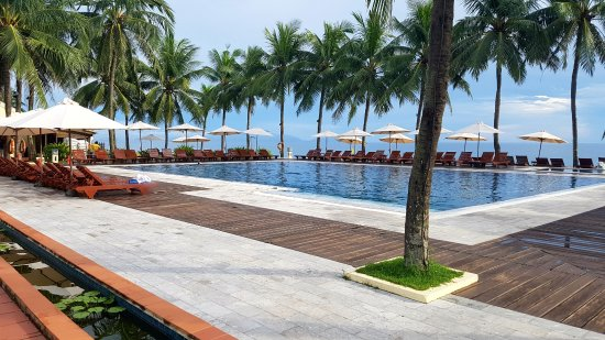 Victoria Hoi An Beach Resort And Spa Tripadvisor