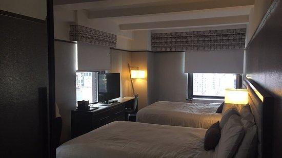 โรงแรมเดอะพาร์คเซ็นทรัล: photo0.jpg