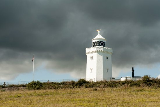 ‪South Foreland Lighthouse‬