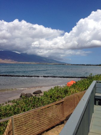 Hawaiian Islands Humpback Whale National Marine Sanctuary: Fish Pond 3