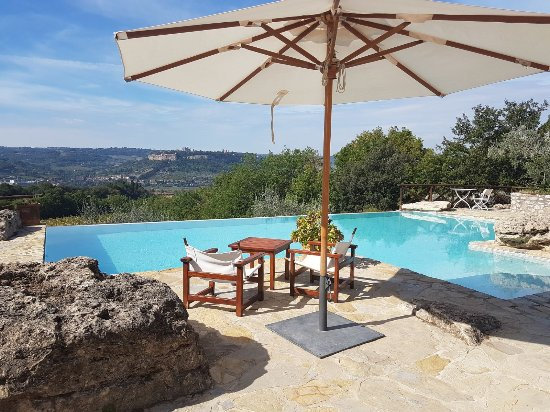 Inncasa updated 2017 prices hotel reviews orvieto italy tripadvisor for Hotels in orvieto with swimming pool