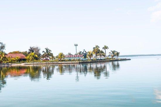 Punta Gorda: Cienfuegos Pier