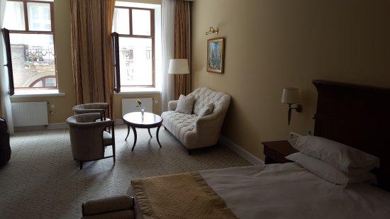 萊奧波利斯酒店照片