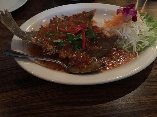 Basil Thai Restaurant: photo0.jpg