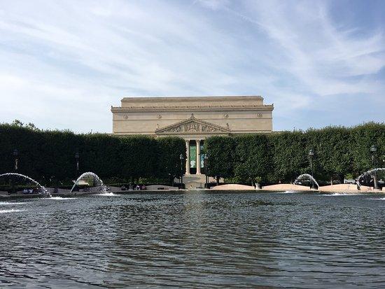 National Gallery of Art - Sculpture Garden: photo1.jpg