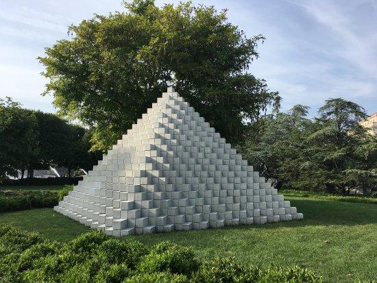 National Gallery of Art - Sculpture Garden: photo3.jpg