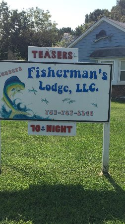 Teaser's Fisherman's Lodge: photo1.jpg