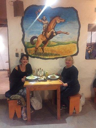 Baltinache Restaurant: photo1.jpg