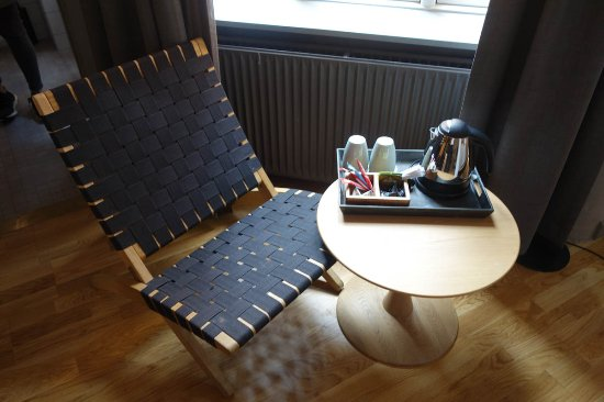 Favori Fox Hotel, Room #412 - Picture of Hotel SP34, Copenhagen - TripAdvisor TS12