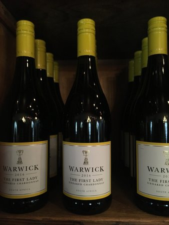 Warwick Wine Estate: photo6.jpg
