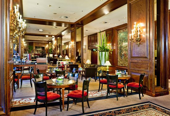 Intercontinental Wien Vienna Austria Hotel Reviews