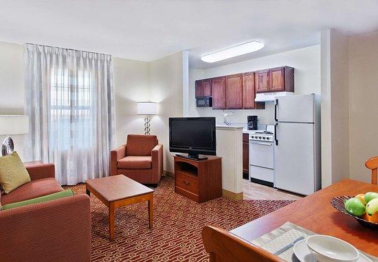 Towneplace Suites Charlotte Arrowood Bewertungen Fotos Preisvergleich Nc