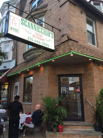 South Philly Italian Restaurant Reviews