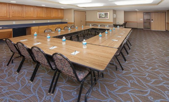 AmericInn Hotel & Suites Webster City: Meeting Room