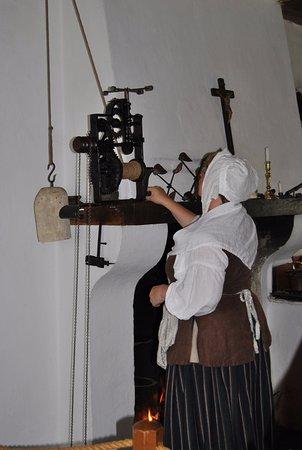 국립 역사 유적지 루이스버그 요새 사진