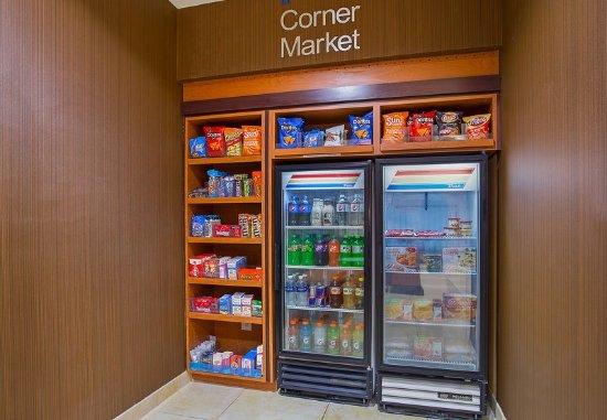 Cookeville, TN: Corner Market
