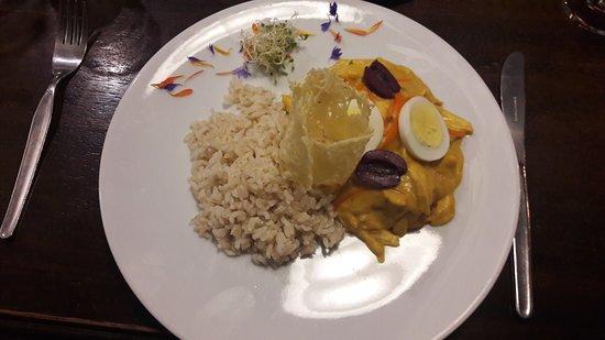 El Albergue Restaurant: 20170911_185921_large.jpg