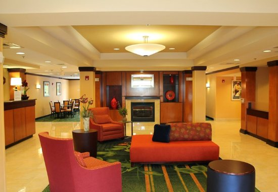 Archdale, Carolina do Norte: Lobby