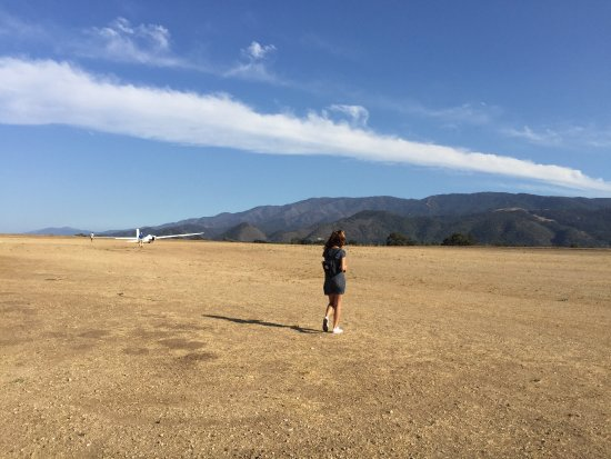 Santa Ynez, Californië: Stunning September day - 80 degrees