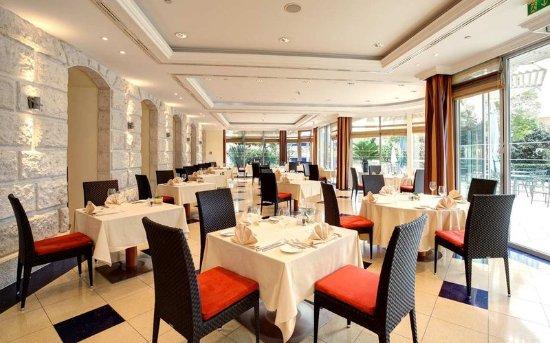 Hilton Imperial Dubrovnik: Porat Restaurant