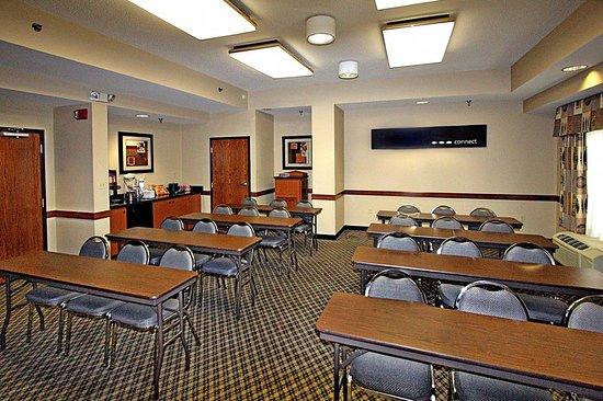 Bartlett, TN: Galleria Room