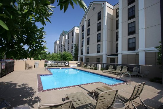 Bartlett, TN: Outdoor Pool