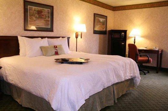 Ridgefield Park, Nueva Jersey: Guest Room