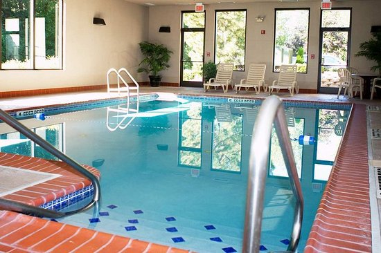 Ridgefield Park, Nueva Jersey: Pool