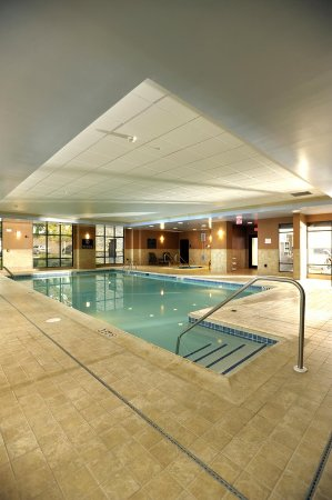 Glen Mills, PA: Indoor Pool
