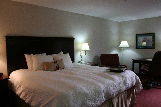 Ashland, Кентукки: Standard King Room