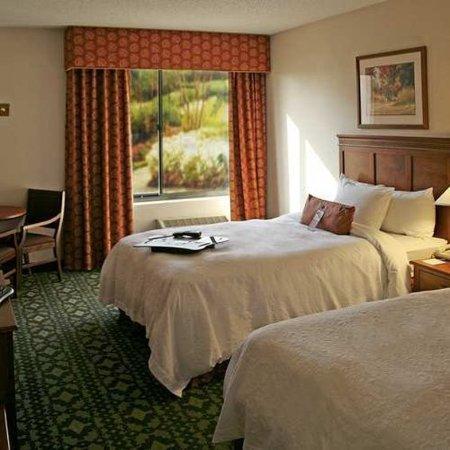 Mesquite, TX: Guest Room