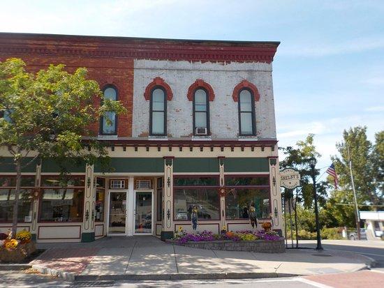 Livonia, Estado de Nueva York: Shelby's