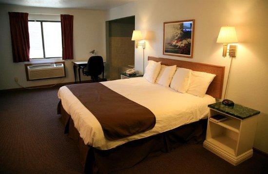 Norfolk, NE: Suite