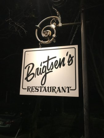 Brigtsen's Restaurant: Brigtsen's