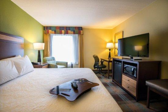 Sanibel Island Hotels: Hampton Inn & Suites Fort Myers Beach / Sanibel Gateway