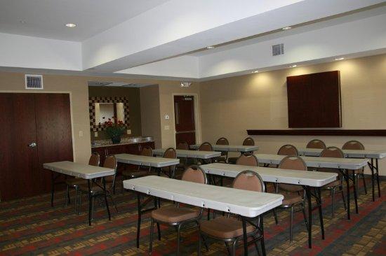 เวสต์พอยต์, มิซซิสซิปปี้: Meeting Room