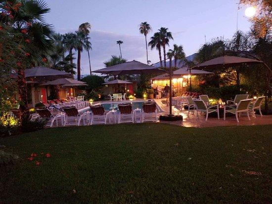 Foto Desert Riviera Hotel