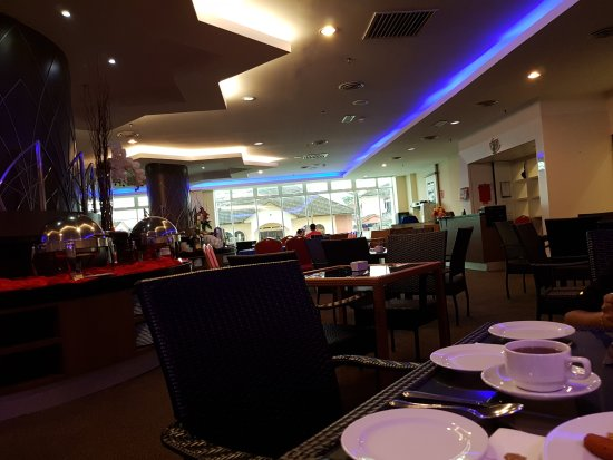 Hotel Taiping Perdana Room Rate